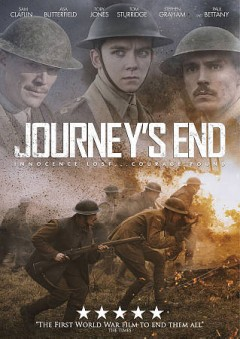 Journey's end /  screenplay by Simon Reade ; director, Saul Dibb.