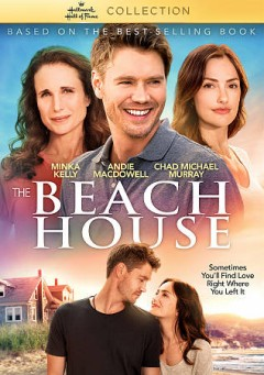 The beach house /  directed by Roger Spottiswoode. - directed by Roger Spottiswoode.