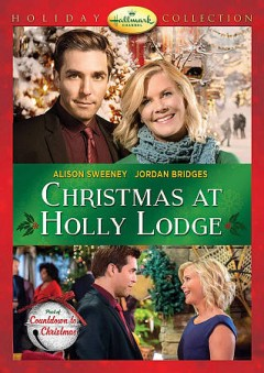 Christmas at Holly Lodge /  Crown Media Family Networks presents, a Hallmark Channel original movie ; produced by Shawn Williamson [and three others] ; written by Melissa Salmons ; directed byJem Garrard. - Crown Media Family Networks presents, a Hallmark Channel original movie ; produced by Shawn Williamson [and three others] ; written by Melissa Salmons ; directed byJem Garrard.