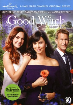 Good witch : season 4 [2-disc set] / Hallmark Channel. - Hallmark Channel.