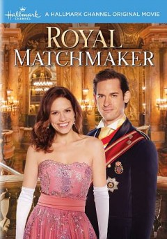 Royal matchmaker /  director, Mike Rohl.