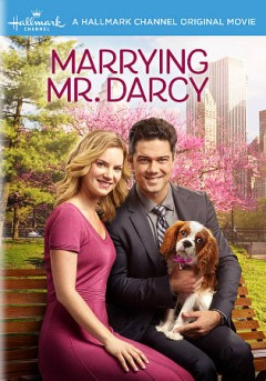 Marrying Mr. Darcy /  Hallmark Channel presents ; produced by Christian Bruyere ; directed by David Winning. - Hallmark Channel presents ; produced by Christian Bruyere ; directed by David Winning.