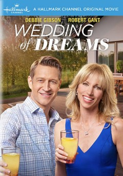Wedding of dreams /  produced by Ivan Hayden ; written by Nicole Baxter and paul Casto ; directed by Pat Williams. - produced by Ivan Hayden ; written by Nicole Baxter and paul Casto ; directed by Pat Williams.