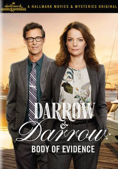 Darrow & Darrow : body of evidence / director, Mel Damski. - director, Mel Damski.