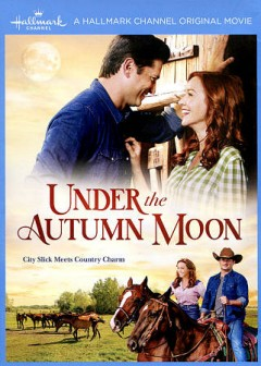 Under the autumn moon /  Crown Media Productions & Hallmark Channel present ; producer, Phyllis Lang ; teleplay by Nicole Avril and Tracy Andreen ; story by Edgar Lyall ; directed by Gary Yates. - Crown Media Productions & Hallmark Channel present ; producer, Phyllis Lang ; teleplay by Nicole Avril and Tracy Andreen ; story by Edgar Lyall ; directed by Gary Yates.