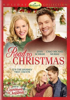 Road to Christmas /  Crown Media presents ; produced by Vicki Sotheran, Greg Malcolm ; written by Zac Hug ; directed by Allan Harmon. - Crown Media presents ; produced by Vicki Sotheran, Greg Malcolm ; written by Zac Hug ; directed by Allan Harmon.