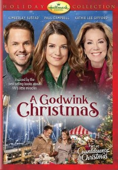 A Godwink Christmas /  produced by Kim Arnott ; written by John Tinker and David Golden ; director, Michael Robison.