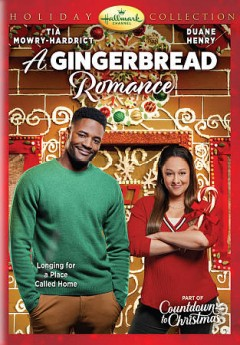 A gingerbread romance /  produced by Navid Soofi ; written by Barbara Kymlicka, Gregg Rossen, Brian Sawyer ; directed by Richard Gabai. - produced by Navid Soofi ; written by Barbara Kymlicka, Gregg Rossen, Brian Sawyer ; directed by Richard Gabai.