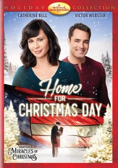 Home for Christmas day /  produced by Tracey Nomura ; written by David Golden ; directed by Gary Harvey. - produced by Tracey Nomura ; written by David Golden ; directed by Gary Harvey.