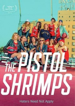 The Pistol Shrimps.