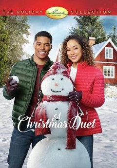 A Christmas duet /  writers, Joey Elkins, Blake Silver ; producers, Greg Malcolm, Vicki Sotheran ; director, Catherine Cyran. - writers, Joey Elkins, Blake Silver ; producers, Greg Malcolm, Vicki Sotheran ; director, Catherine Cyran.