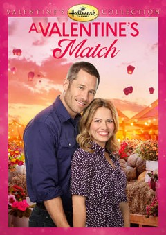 A Valentine's match /  a Match Up production in association with All Canadian Entertinment and Brad Krevoy Television ; produced by Robyn Wiener ; written by Brigit Stacey ; directed by Christie Will Wolf.