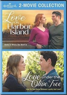 Love on Harbor Island ; Love under the olive tree / Hallmark Channel. - Hallmark Channel.