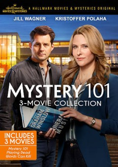 Mystery 101 : 3-movie collection.