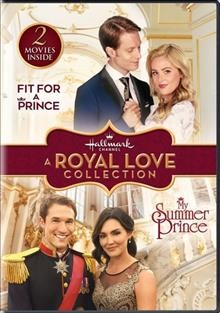 A royal love collection /  Hallmark Channel.