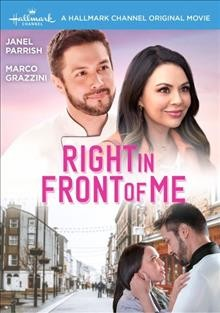 Right in front of me /  directed by Linda-Lisa Hayter.