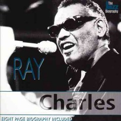 Ray Charles : The jazz biography.
