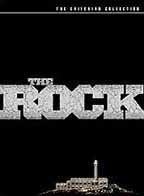 The Rock [2-disc set] /  Hollywood Pictures presents ; a Don Simpson / Jerry Bruckheimer production ; a Michael Bay film. ; screenplay by David Weisberg, Douglas S. Cook, and Mark Rosner produced by Don Simpson/Jerry Bruckeimer ; directed by Michael Bay. - Hollywood Pictures presents ; a Don Simpson / Jerry Bruckheimer production ; a Michael Bay film. ; screenplay by David Weisberg, Douglas S. Cook, and Mark Rosner produced by Don Simpson/Jerry Bruckeimer ; directed by Michael Bay.