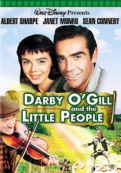 Darby O'Gill and the little people /  Walt Disney presents ; written by Lawrence Edward Watkin ; directed by Robert Stevenson.