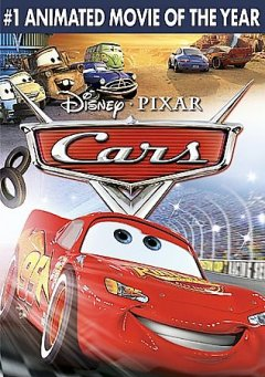 Cars /  Walt Disney Pictures presents a Pixar Animation Studios film ; original story by John Lasseter, Joe Ranft, Jorgen Klubien ; screenplay by Dan Fogelman ... [et al.] ; produced by Darla K. Anderson ; directed by John Lasseter and Joe Ranft. - Walt Disney Pictures presents a Pixar Animation Studios film ; original story by John Lasseter, Joe Ranft, Jorgen Klubien ; screenplay by Dan Fogelman ... [et al.] ; produced by Darla K. Anderson ; directed by John Lasseter and Joe Ranft.