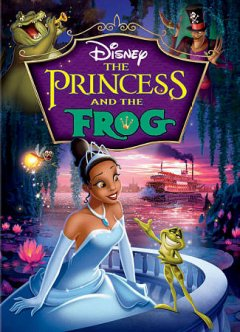 The princess and the frog /  Walt Disney Pictures ; Walt Disney Animation Studios ; produced by Peter Del Vecho ; original story, Ron Clements, Greg Erb, John Musker, Jason Oremland ; screenplay by Ron Clements & John Musker and Rob Edwards ; directed by Ron Clements, John Musker. - Walt Disney Pictures ; Walt Disney Animation Studios ; produced by Peter Del Vecho ; original story, Ron Clements, Greg Erb, John Musker, Jason Oremland ; screenplay by Ron Clements & John Musker and Rob Edwards ; directed by Ron Clements, John Musker.