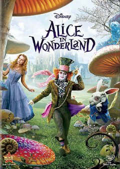 Alice in Wonderland /  Walt Disney Pictures presents ; a Roth Films production, a Team Todd production, a Zanuck Company production, a film by Tim Burton ; screenplay by Linda Woolverton ; produced by Richard D. Zanuck ... [et al.] ; directed by Tim Burton.