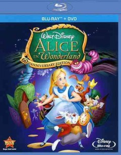 Alice in Wonderland /  [Walt Disney presents]. - [Walt Disney presents].
