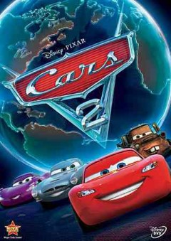 Cars 2 /  Walt Disney Pictures presents a Pixar Animation Studios film ; directed by John Lasseter ; co-directed by Brad Lewis ; produced by Denise Ream ; screenplay by Ben Queen.