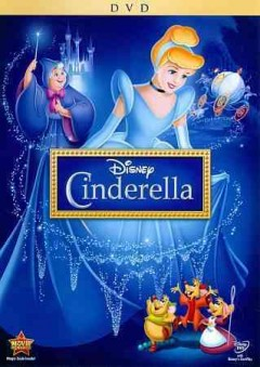 Cinderella /  a Walt Disney production ; story, William Peed ... [et al.] ; directors, Wilfred Jackson, Hamilton Luske, Clyde Geronimi ; production supervisor, Ben Sharpsteen. - a Walt Disney production ; story, William Peed ... [et al.] ; directors, Wilfred Jackson, Hamilton Luske, Clyde Geronimi ; production supervisor, Ben Sharpsteen.