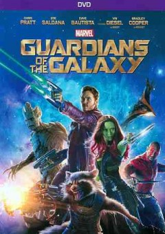 Guardians of the galaxy /  Marvel Studios ; co-producers, David J. Grant, Jonathan Schwartz ; executive producers, Nik Korda, Stan Lee, Victoria Alonso, Jeremy Latcham, Alan Fine, Louis D'Esposito ; produced by Kevin Feige ; written by James Gunn and Nicole Perlman ; directed by James Gunn.