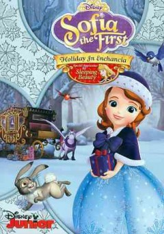Sofia the first.  director, James Mitchell. - director, James Mitchell.