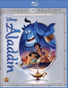Aladdin /  presented by Walt Disney Pictures ; co-produced by Donald W. Ernst, Amy Pell ; produced and directed by John Musker, Ron Clements. - presented by Walt Disney Pictures ; co-produced by Donald W. Ernst, Amy Pell ; produced and directed by John Musker, Ron Clements.