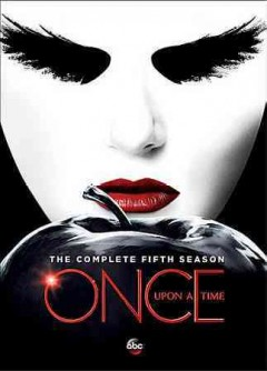 Once Upon a Time: The Complete Fifth Season.