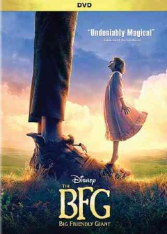 The BFG /  Disney, Amblin Entertainment and Reliance Entertainment present ; in association with Walden Media ; a Kennedy/Marshall Company production ; a Steven Spielberg film ; produced by Steven Spielberg, Frank Marshall, Sam Mercer ; screenplay by Melissa Mathison ; directed by Steven Spielberg.