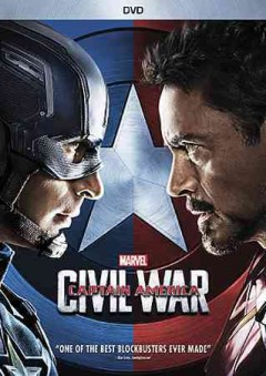 Captain America : civil war / Marvel Studios presents ; directed by Anthony and Joe Russo ; screenplay by Christopher Markus & Stephen McFeely ; produced by Kevin Feige.
