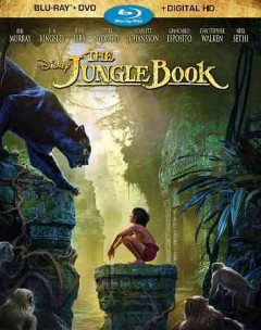 The jungle book /  Disney presents ; a Fairview Entertainment production ; a Jon Favreau film ; produced by Jon Favreau, p.g.a, Brigham Taylor, p.g.a. ; screenplay by Justin Marks ; directed by Jon Favreau. - Disney presents ; a Fairview Entertainment production ; a Jon Favreau film ; produced by Jon Favreau, p.g.a, Brigham Taylor, p.g.a. ; screenplay by Justin Marks ; directed by Jon Favreau.