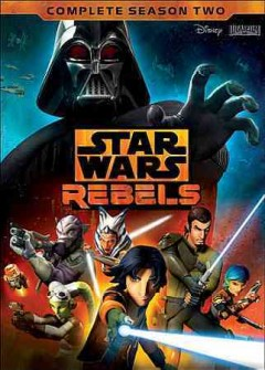 Star wars rebels.  Lucasfilm. - Lucasfilm.