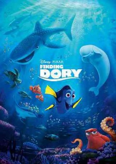 Finding Dory [2-disc set] /  Disney presents ; a Pixar Animation Studios film ; original story by Andrew Stanton ; screenplay by Andrew Stanton, Victoria Strouse ; produced by Lindsey Collins ; co-directed by Angus MacLane ; directed by Andrew Stanton, Angus MacLane. - Disney presents ; a Pixar Animation Studios film ; original story by Andrew Stanton ; screenplay by Andrew Stanton, Victoria Strouse ; produced by Lindsey Collins ; co-directed by Angus MacLane ; directed by Andrew Stanton, Angus MacLane.