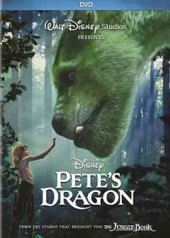 Pete's dragon /  Disney presents ; a Whitaker Entertainment production ; directed by David Lowery ; screenplay by David Lowery & Toby Halbrooks ; produced by Jim Whitaker.