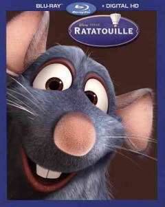 Ratatouille /  Walt Disney Pictures presents a Pixar Animation Studios film ; produced by Brad Lewis ; story by Brad Bird, Jim Capobianco, Jan Pinkava ; screenplay by Brad Bird ; directed by Brad Bird. - Walt Disney Pictures presents a Pixar Animation Studios film ; produced by Brad Lewis ; story by Brad Bird, Jim Capobianco, Jan Pinkava ; screenplay by Brad Bird ; directed by Brad Bird.