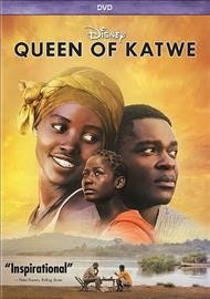 Queen of Katwe /  Disney presents ; in association in ESPN Films ; a John B. Carls, Cine Mosaic, Mirabai Films production ; a Mira Nair film ; screenplay by William Wheeler ; produced by Lydia Dean Pilcher, John Carls ; directed by Mira Nair.
