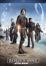 Rogue One : a Star Wars story / a Lucasfilm Ltd. production ; screenplay by Chris Weitz and Tony Gilroy ; story by John Knoll and Gary Whitta ; director, Gareth Edwards.