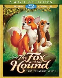 The fox and the hound : & The fox and the hound 2 / Walt Disney Pictures. - Walt Disney Pictures.
