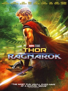 Thor.  director, Taika Waititi ; producer, Kevin Feige ; written by Eric Pearson, Craig Kyles, Christopher L. Yost.