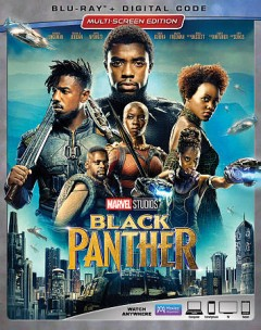 Black Panther /  Marvel Studios ; directed by Ryan Coogler. - Marvel Studios ; directed by Ryan Coogler.