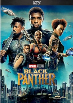 Black Panther /  Marvel Studios ; directed by Ryan Coogler.