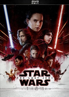 Star wars.  a LucasFilm production ; produced by Kathleen Kennedy, Ram Bergman ; written and directed by Rian Johnson.