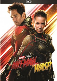 Ant-man and the Wasp /  writers, Chris McKenna & Erik Sommers, Paul Rudd, Andrew Barrer & Gabriel Ferrari ; producers, Kevin Feige, Louis D'ẽsposito, Victoria Alonso, Stephen Broussard, Charles Newirth, Stan Lee ; director, Peyton Reed.