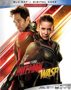 Ant-man and the Wasp /  writers, Chris McKenna & Erik Sommers, Paul Rudd, Andrew Barrer & Gabriel Ferrari ; producers, Kevin Feige, Louis D'ẽsposito, Victoria Alonso, Stephen Broussard, Charles Newirth, Stan Lee ; director, Peyton Reed. - writers, Chris McKenna & Erik Sommers, Paul Rudd, Andrew Barrer & Gabriel Ferrari ; producers, Kevin Feige, Louis D'ẽsposito, Victoria Alonso, Stephen Broussard, Charles Newirth, Stan Lee ; director, Peyton Reed.