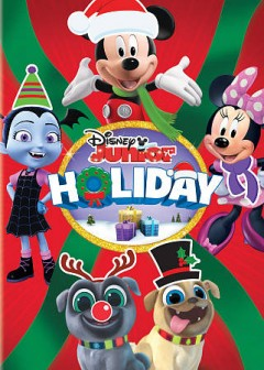 Disney Junior holiday.